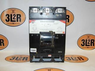F.P.E- CMH36400 (400A,600V,25KA) - MISSING COVERS Product Image